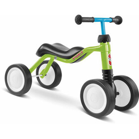 Puky Wutsch Ride-On Toys Children green